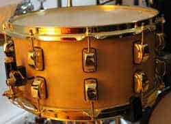 Holz Snare