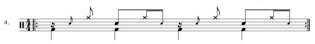 Disko Groove Intro 4