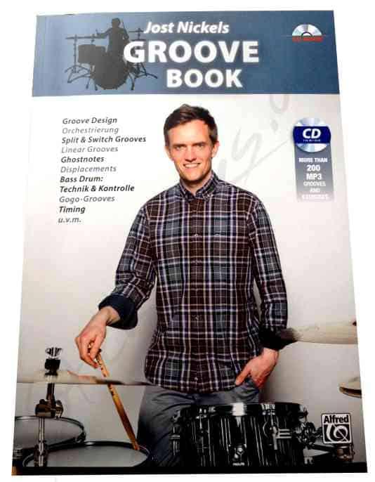 Jost Nickels Schlagzeugbuch