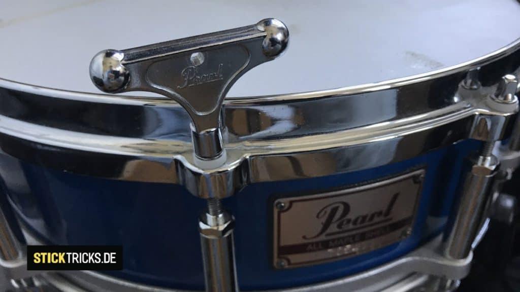 Stimmschlüssel Schlagzeug Pearl