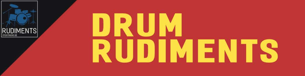 Drum Rudiments