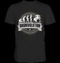 Shirt für Schlagzeuger